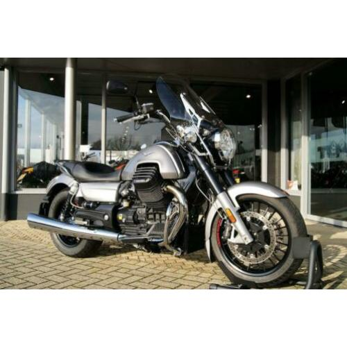 Moto Guzzi CALIFORNIA 1400 CUSTOM (bj 2013)